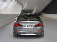 2011 BMW 5 Series Sedan, 39 of 57