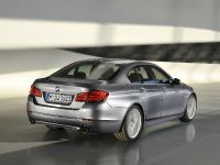 2011 BMW 5 Series Sedan, 40 of 57