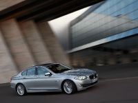 2011 BMW 5 Series Sedan, 41 of 57