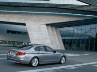 2011 BMW 5 Series Sedan, 42 of 57