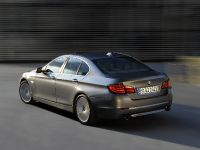 2011 BMW 5 Series Sedan, 43 of 57