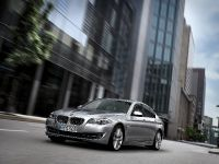 2011 BMW 5 Series Sedan, 46 of 57