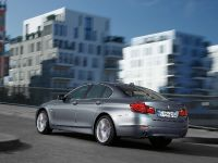 2011 BMW 5 Series Sedan, 48 of 57