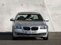 2011 BMW 5 Series Sedan, 50 of 57