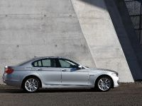 2011 BMW 5 Series Sedan, 52 of 57