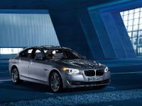 2011 BMW 5 Series Sedan, 6 of 57