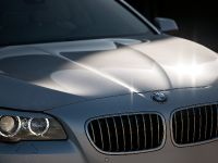 2011 BMW 5 Series Sedan, 9 of 57