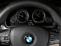 2011 BMW 5 Series Sedan, 13 of 57