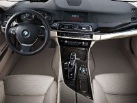 2011 BMW 5 Series Sedan, 21 of 57