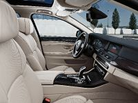 2011 BMW 5 Series Sedan, 22 of 57