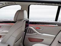 2011 BMW 5 Series Touring, 27 of 34