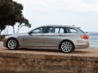 2011 BMW 5 Series Touring, 21 of 34