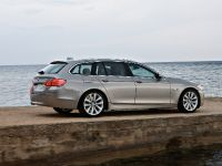 2011 BMW 5 Series Touring, 22 of 34