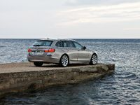 2011 BMW 5 Series Touring, 23 of 34