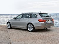 2011 BMW 5 Series Touring, 24 of 34