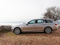 2011 BMW 5 Series Touring, 25 of 34