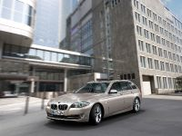 2011 BMW 5 Series Touring, 1 of 34