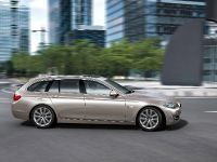 2011 BMW 5 Series Touring, 5 of 34