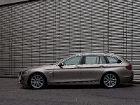 2011 BMW 5 Series Touring, 11 of 34