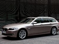 2011 BMW 5 Series Touring, 12 of 34