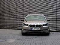 2011 BMW 5 Series Touring, 13 of 34