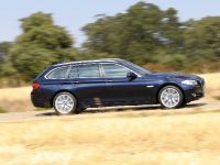 2011 BMW 5 Series Touring, 15 of 34