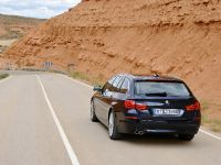 2011 BMW 5 Series Touring, 19 of 34