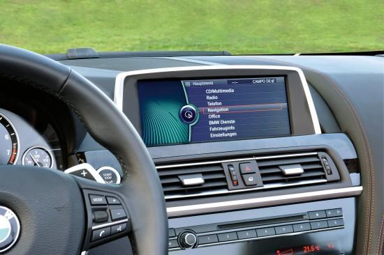 BMW 6er Convertible
