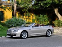 2011 BMW 6er Convertible, 1 of 98