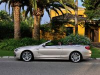 2011 BMW 6er Convertible, 2 of 98