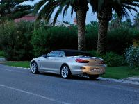 2011 BMW 6er Convertible, 3 of 98