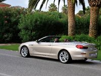 2011 BMW 6er Convertible, 4 of 98