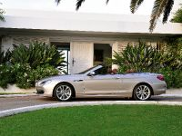 2011 BMW 6er Convertible, 5 of 98