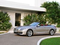 2011 BMW 6er Convertible, 6 of 98