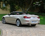 2011 BMW 6er Convertible, 7 of 98
