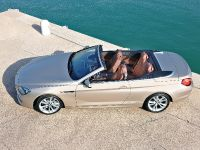 2011 BMW 6er Convertible, 10 of 98