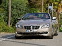 2011 BMW 6er Convertible, 12 of 98