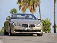2011 BMW 6er Convertible, 13 of 98