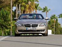 2011 BMW 6er Convertible, 14 of 98