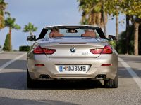 2011 BMW 6er Convertible, 15 of 98