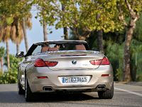2011 BMW 6er Convertible, 16 of 98