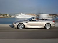 2011 BMW 6er Convertible, 17 of 98
