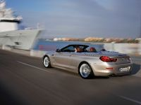 2011 BMW 6er Convertible, 18 of 98