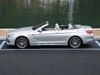 2011 BMW 6er Convertible, 20 of 98