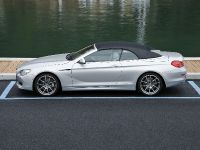 2011 BMW 6er Convertible, 21 of 98