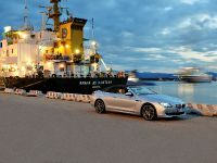 2011 BMW 6er Convertible, 25 of 98