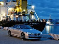 2011 BMW 6er Convertible, 26 of 98