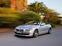 2011 BMW 6er Convertible, 27 of 98