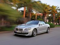 2011 BMW 6er Convertible, 28 of 98