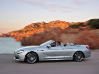 2011 BMW 6er Convertible, 29 of 98